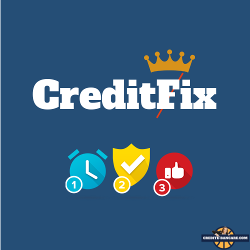 Credit fix pareri