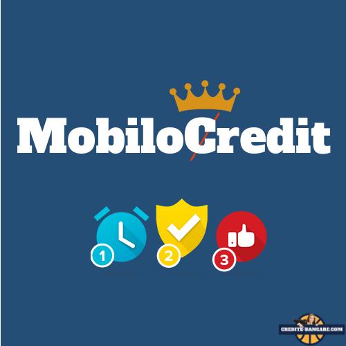Mobilo credit pareri