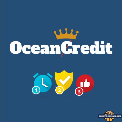 Ocean Credit pareri