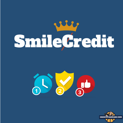 Smile credit pareri